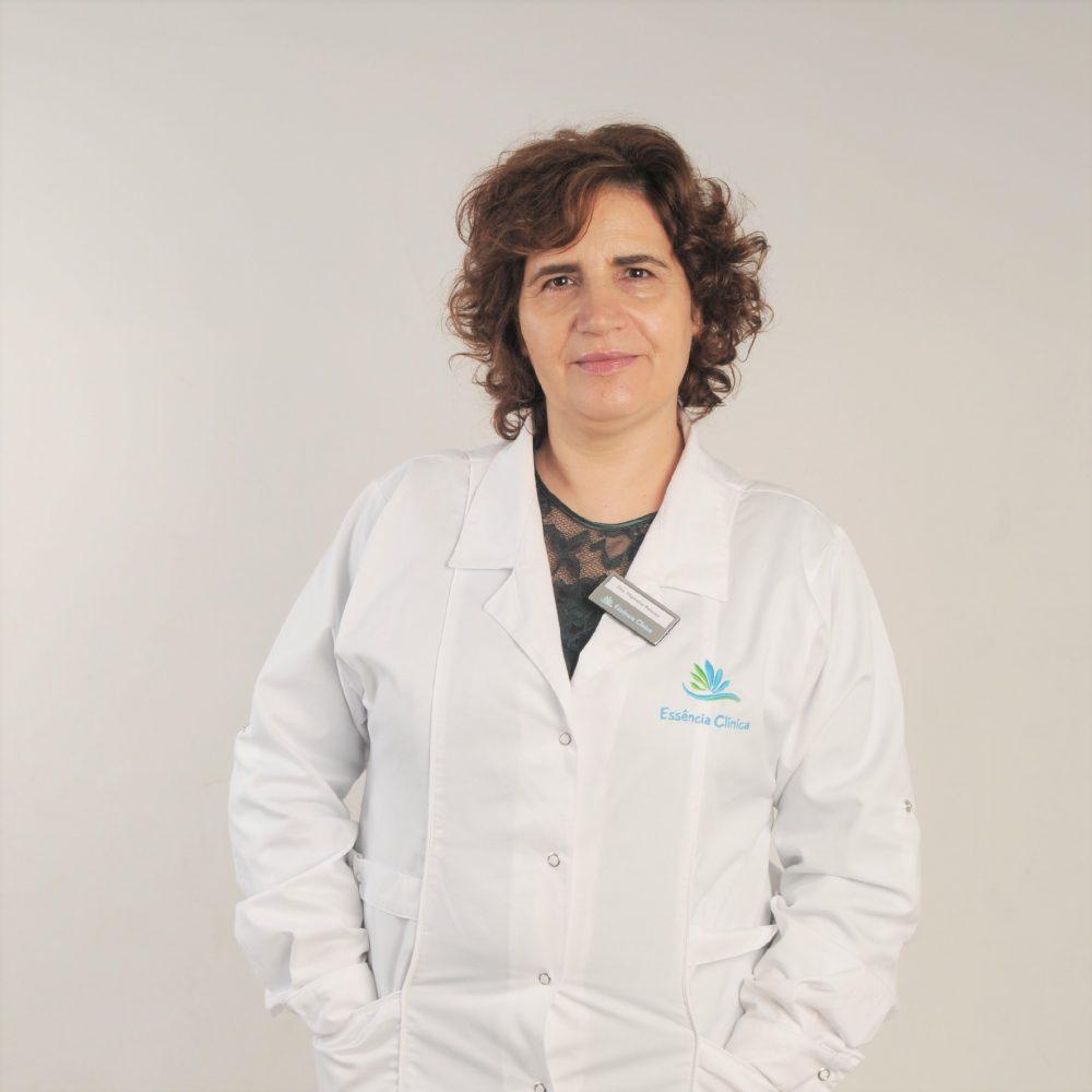 Hipnoterapeuta Filomena Peixoto