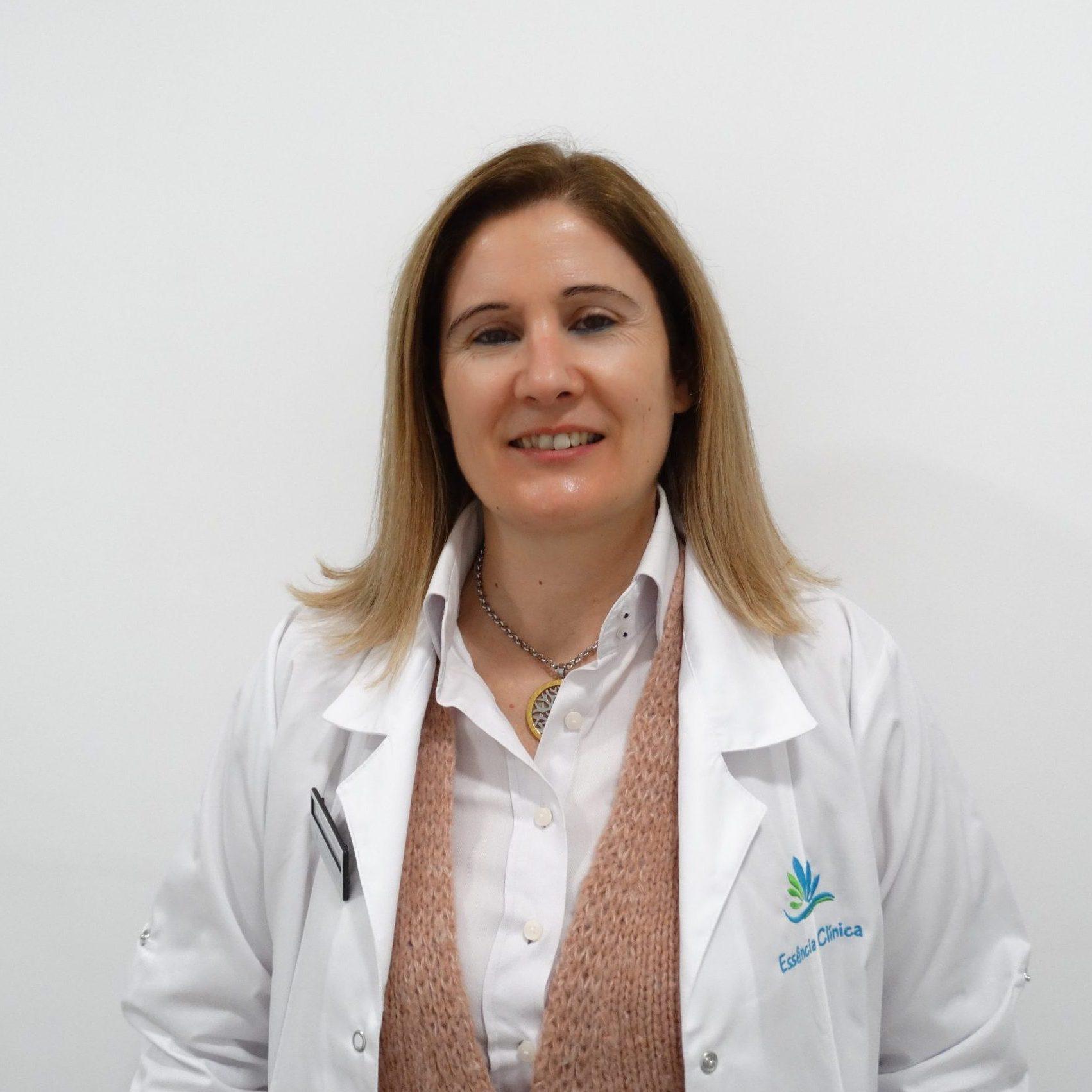Psicóloga Carolina Salgado