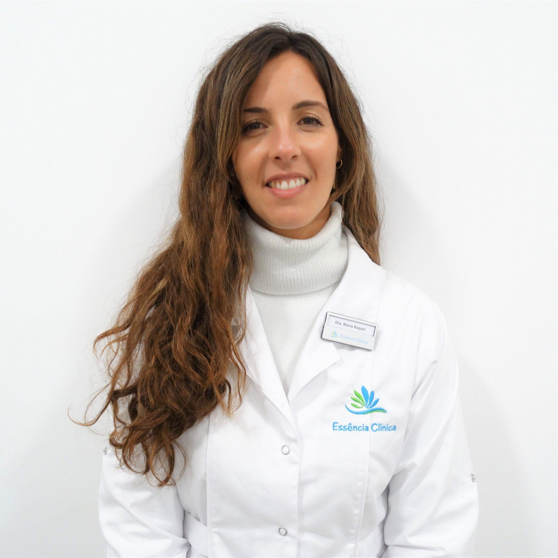 Terapeuta Mª Raquel Branco