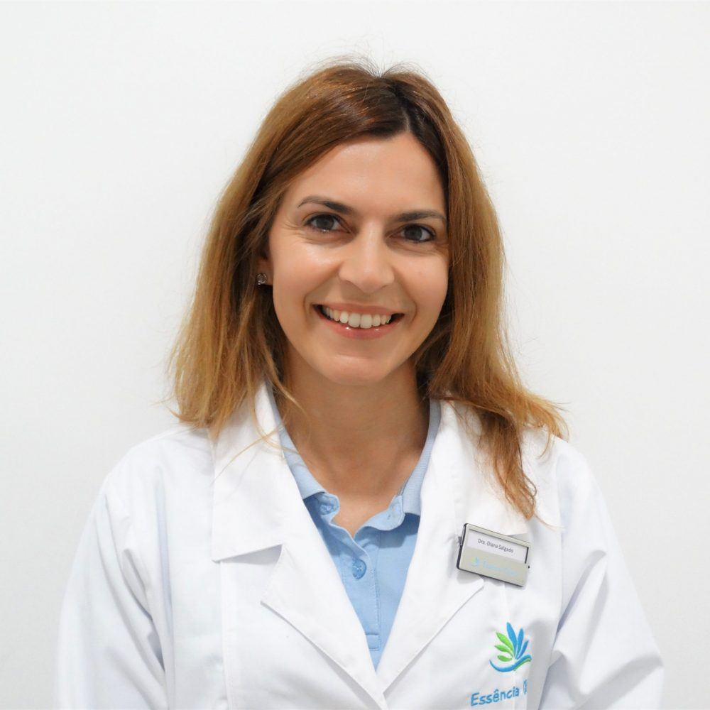 Terapeuta Ocupacional Diana Salgado