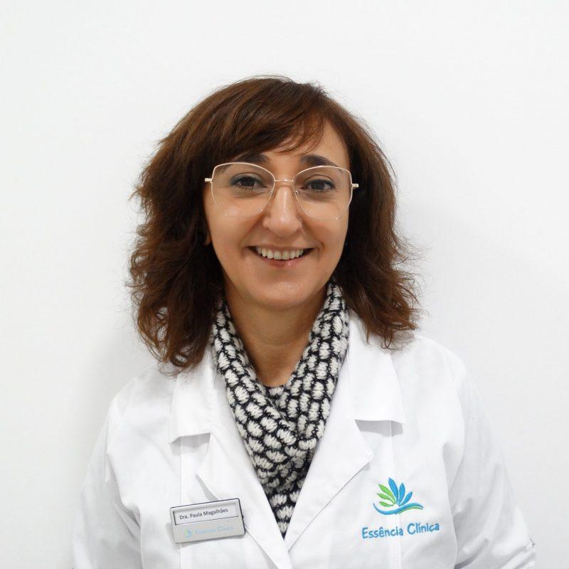 Terapeuta Paula Magalhães