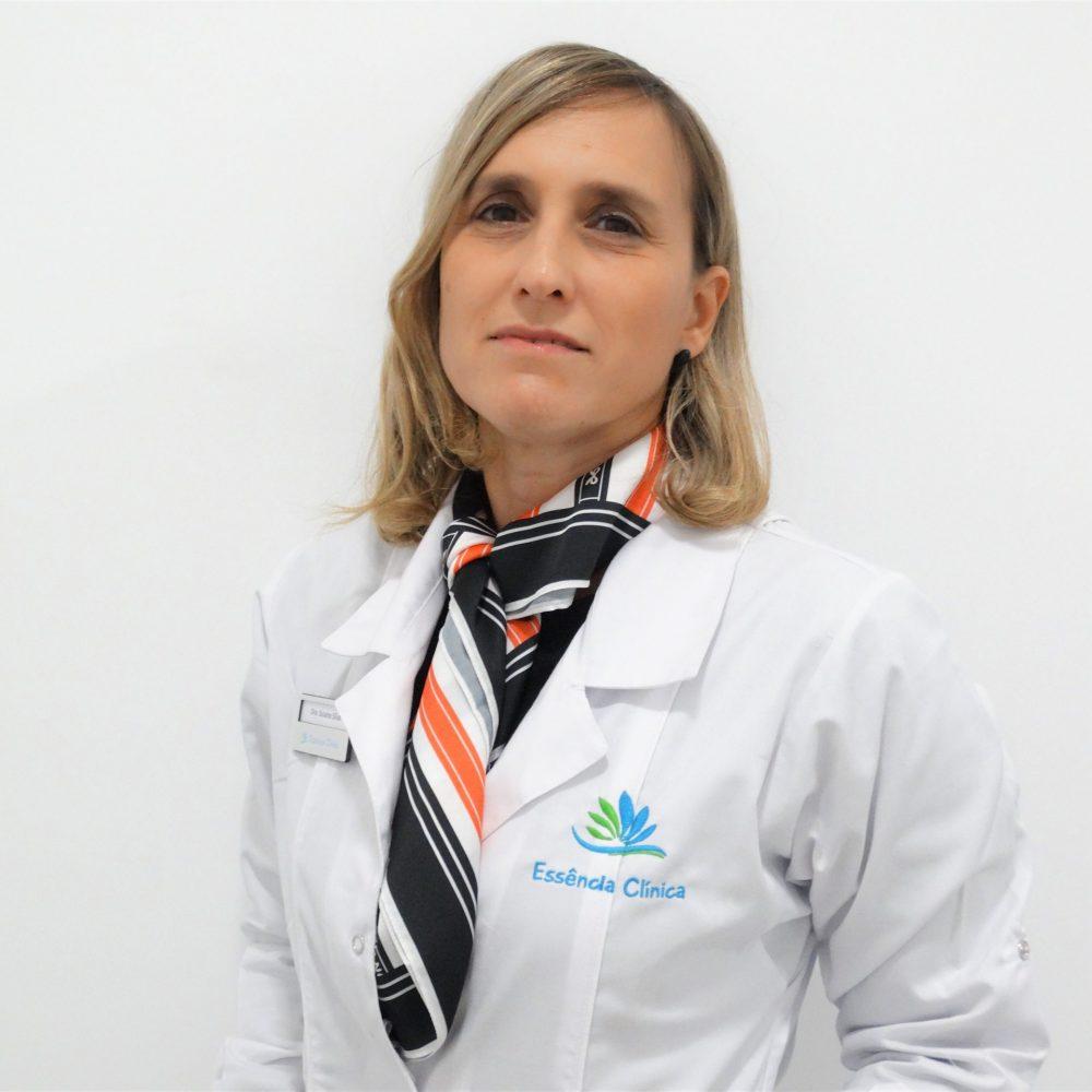 psicóloga Susana Silva